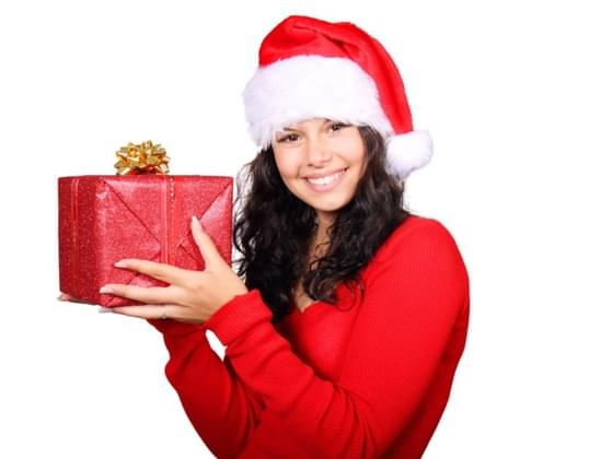 When does your family open gifts?