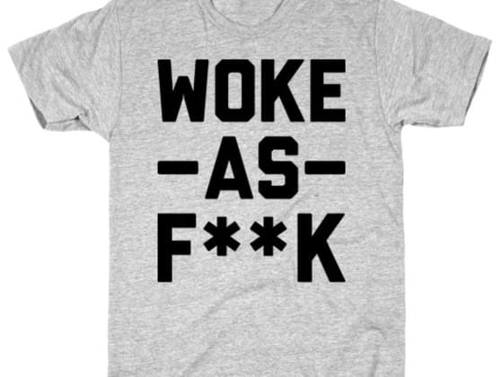 Do you want to wear a t-shirt that says F**K ?