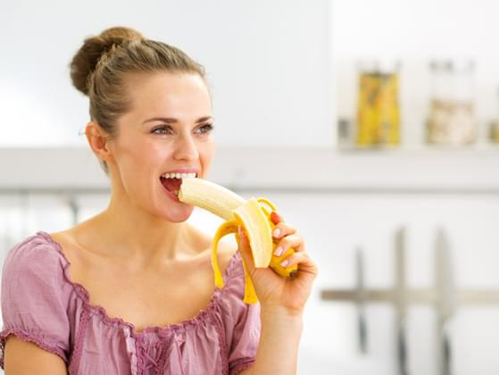 Have you ever had someone in your house eat the bananas you were saving specifically to ripen and make banana bread with?