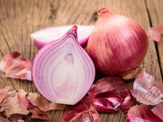 What would you prefer to eat - raw onions or cooked onions?