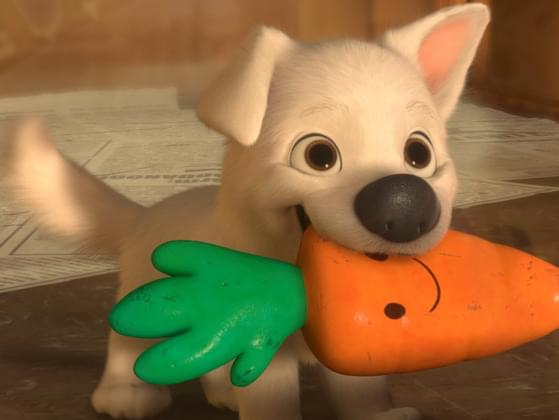Which is Tiana's pupperooni?