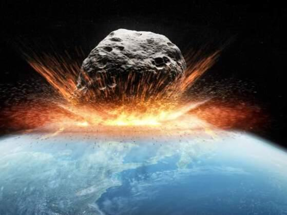 What's the first thing you do when you find out the world is ending?