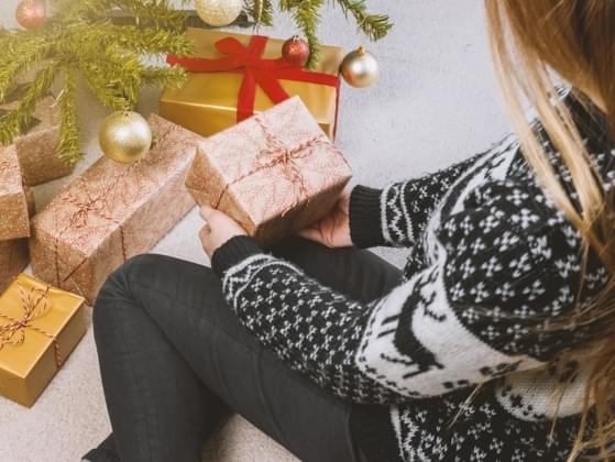 When shopping for holiday gifts, what's your shopping style?