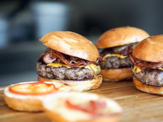 Choose the best burger topping: