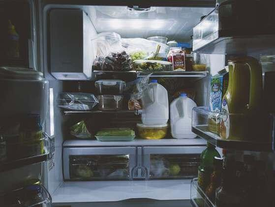 Which food will go bad first in your fridge?