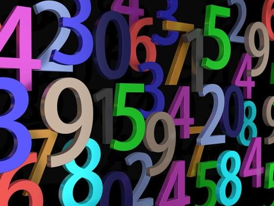 Start with picking a random number: