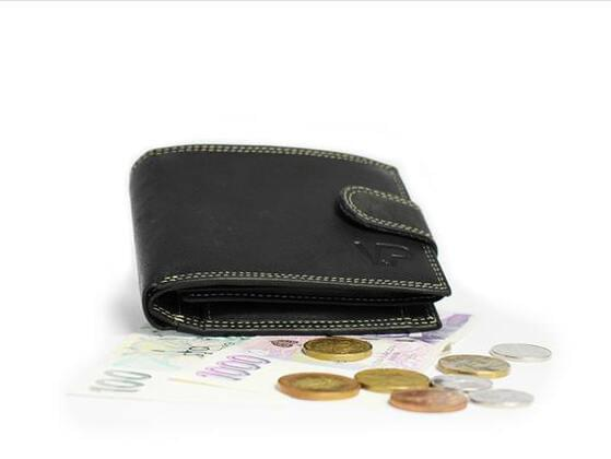 What would you do if you found a wallet?
