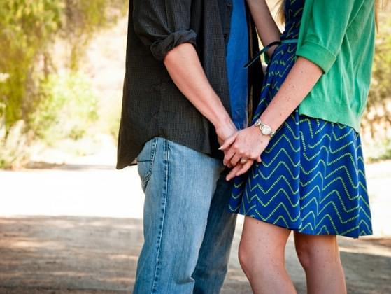 Are you the type of person who needs your partner to make romantic gestures fairly often?