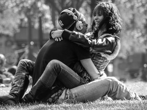 When it comes to physical intimacy, how adventurous are you?