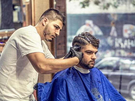 How often do you get your haircut?