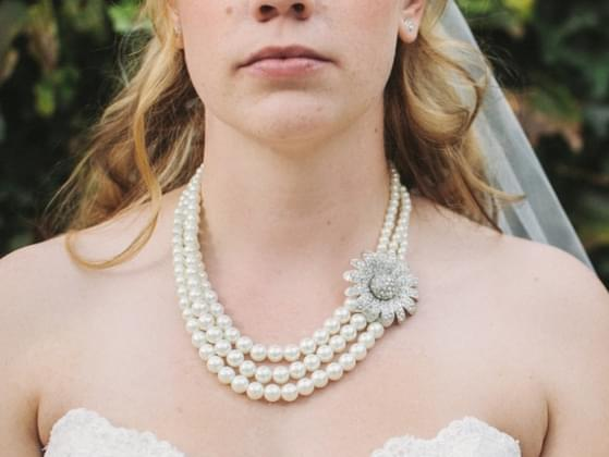 How much jewelry do you own?