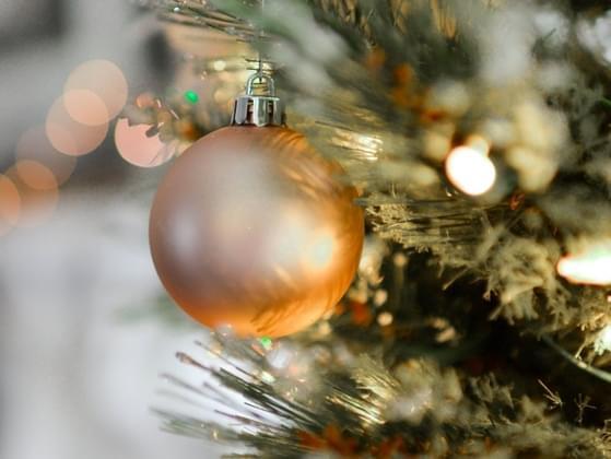 Pick an ornament color scheme: