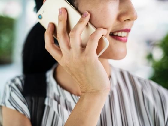 How do you prefer to communicate?