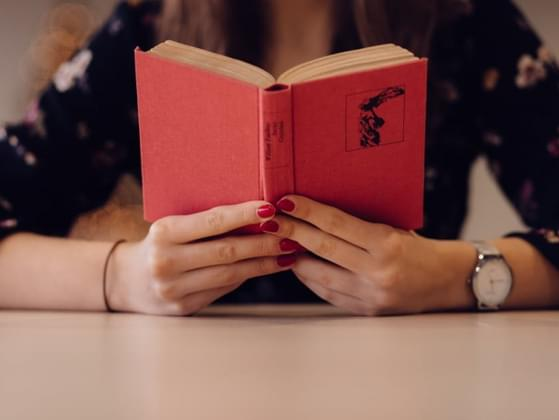 What was the best book or series that you've ever read?
