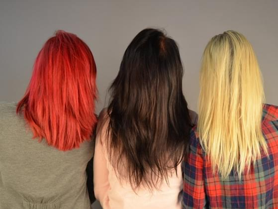 What's your natural hair color?