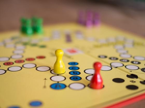 Which board game did you always enjoy the most?