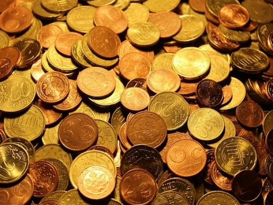 One day you're walking when you suddenly find a bag of gold of cold coins. What do you do?