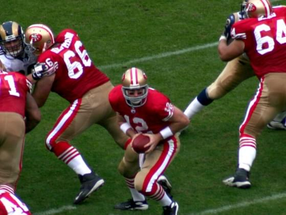 Every American football season, do you cheer for the same team or switch it up?