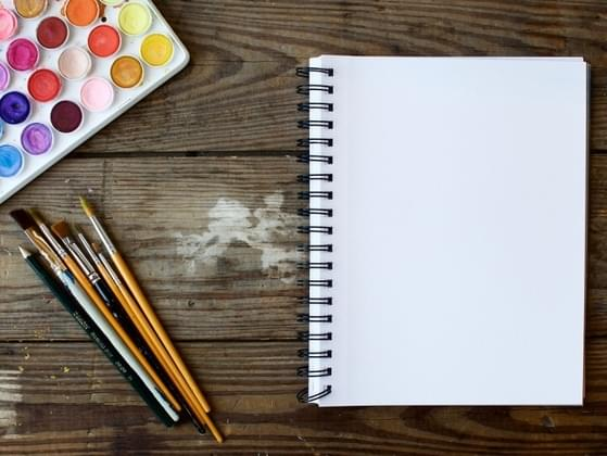 How much of your work is creative work?