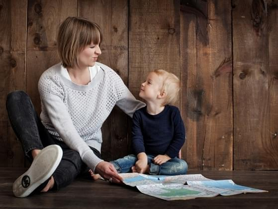 When it comes to raising kids, which is most important to you?