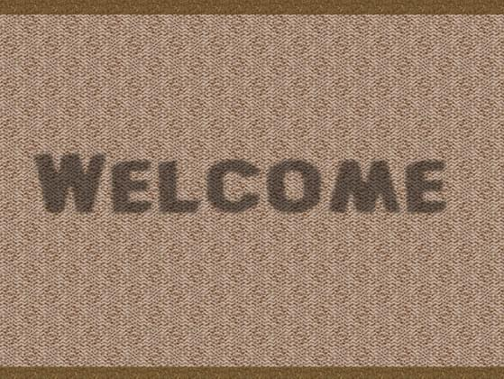 Has anyone ever referred to you as a welcome mat or a pushover?