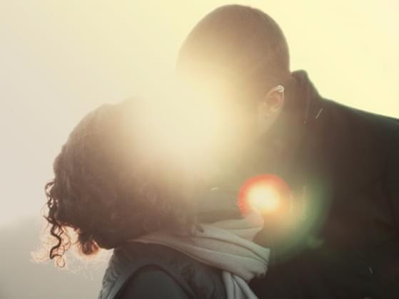 When you're angry or upset, what does your significant other do?