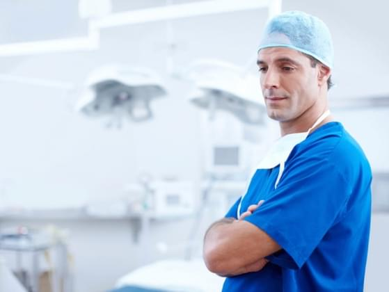 What's the most rewarding aspect of being a doctor?