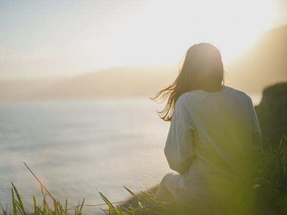 How much alone time do you typically need?