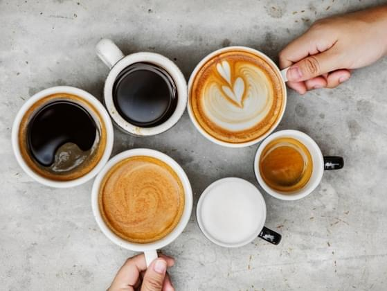 How many cups of coffee do you drink per day?