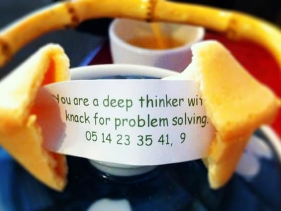 Do you enjoy solving complex problems?