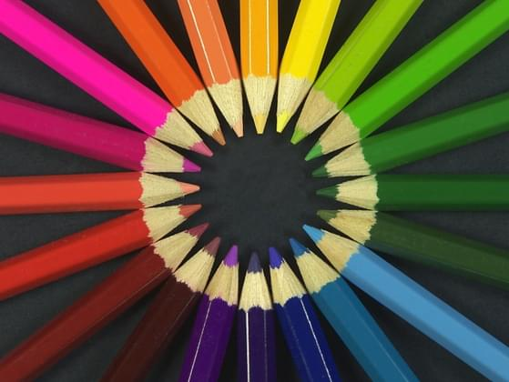 Which color best represents your personality?