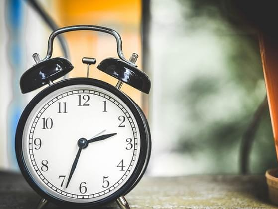 Do you try to be a punctual person?