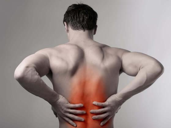 Any frequent pain issues in muscles?