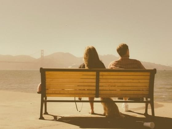 What do you think is most important on a first date?