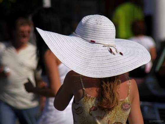 How often do you wear hats?
