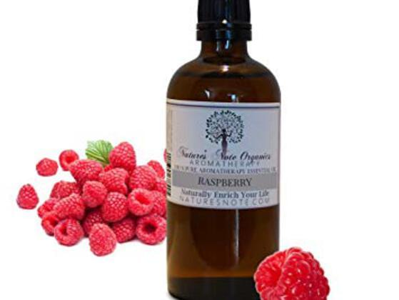 Raspberry essential oil?