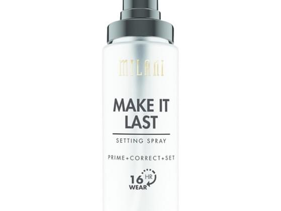Makeup Setting Spray?