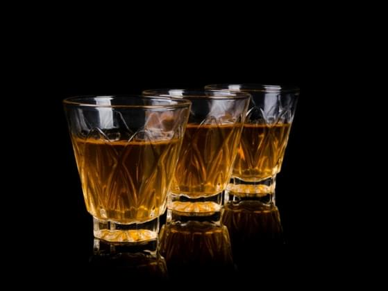 What was your favorite drink at that point in your life?