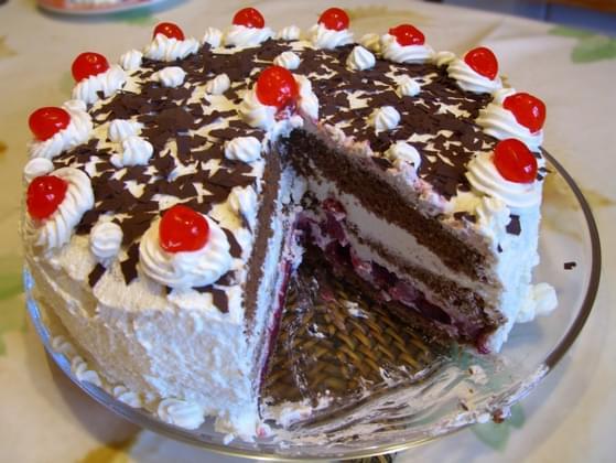 How about a dessert?