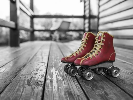 Do you enjoy a nice skate around the rink?