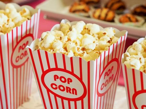 What kind of movie do you want to see this weekend?