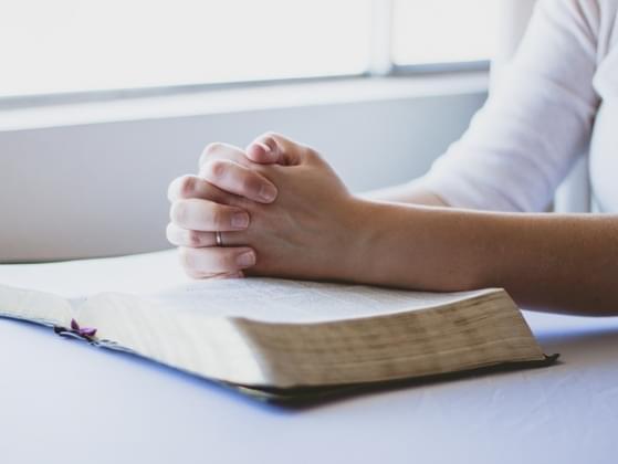 How often do you pray?