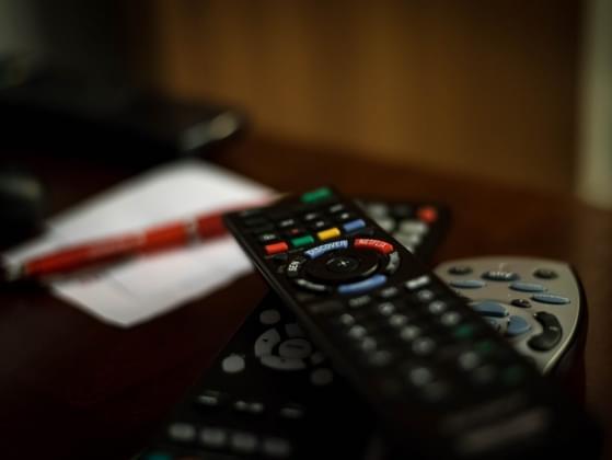 Do you watch tv often?