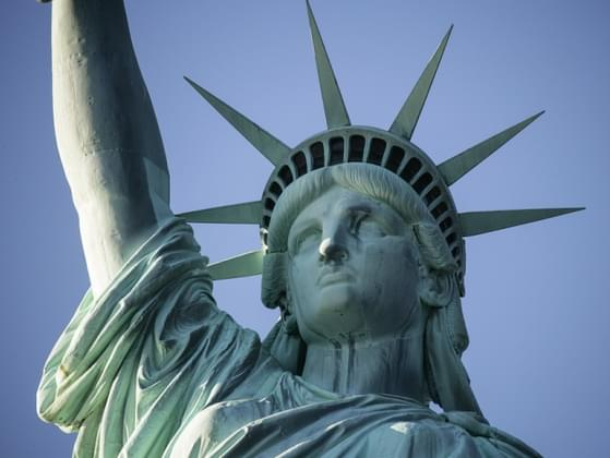 You believe that the United States is ____ in need of an immigration reform.