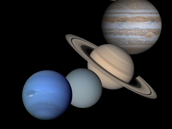 Pick a planet.