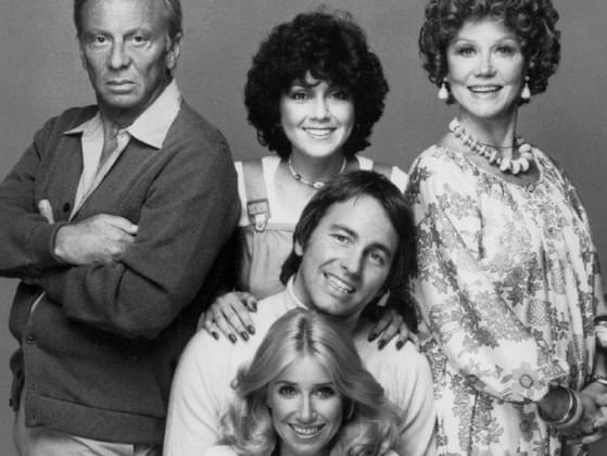 Jack Tripper, Janet Wood, Chrissy Snow, Terri Alden. Name that 1970's show!