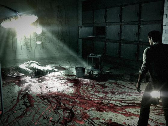 Rate The Evil Within
