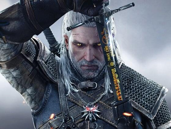 Rate The Witcher 3