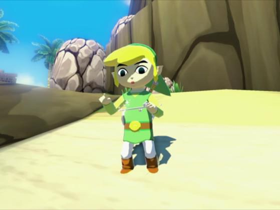 Rate The Wind Waker