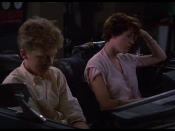 Pick an '80s movie: